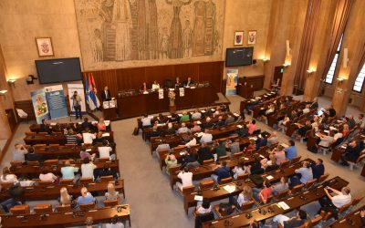 """The opening conference held for """"AGRINNO"""" project"""