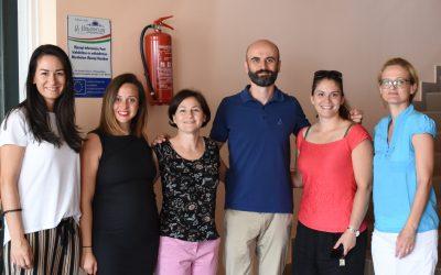 Projektni partneri iz Srbije prisustvovali radionici u Morahalomu